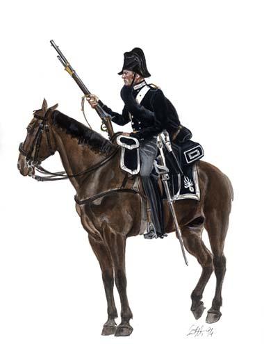 Origini dell 39 arma dei carabinieri for Uniform guarnizioni