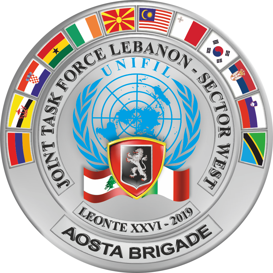Joint Task Force Lebanon Sector West