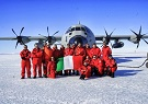 Baia Terra Nova (Antartide) - Expedition in Antarctica: Italian Armed Forces Take Part in the Summer Campaign