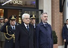 Rome - Defence Ministry: Christmas Greetings from the President of the Republic and Defence Minister