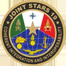 Risultati immagini per joint stars